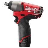 Milwaukee M12 CIW12-202C Impact Wrench