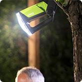 Versatile GTech Work Light