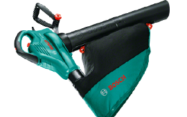 Large Collection bag Bosch ALS 2500