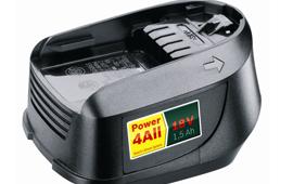 Bosch Powerful Battery