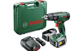 Bosch PSB 1800 Li2 Review