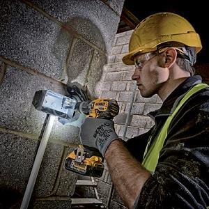 DeWaly DCD796 Hammer Drill