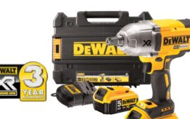 DeWalt DCF899 P2 Review