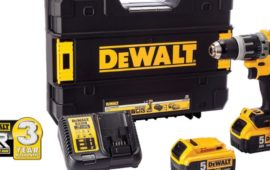 DeWalt DCD796 Hammer Drill