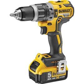 DeWalt 796P2 GB Hammer Drill
