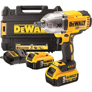 DeWalt 899P2 GB Impact Wrench