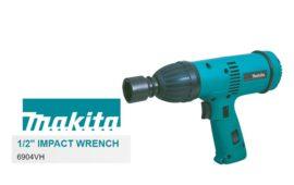 Makita 6904 Impact Wrench Review