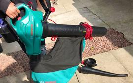 ALS2500 Bosch Leaf Blower