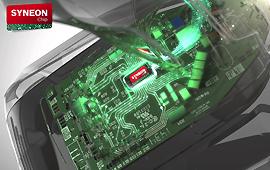 Bosch Drill Technology