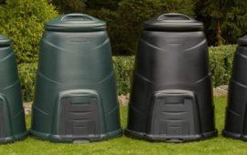 Best Small Garden Compost Bins