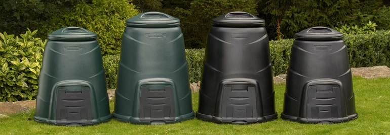 Best Compost Bins For Small Gardens Updated For 2019