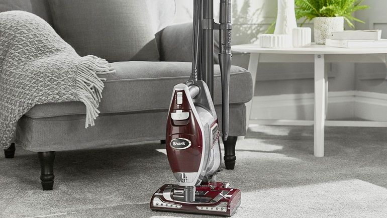 The Ultimate Shark Rocket Stick Vacuum Cleaner Review
