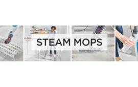 Compare Shark Steam Mop Cleaners
