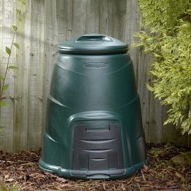 Small Garden Compost Bin