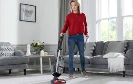 Shark Lift Away Vacuum Cleaner Review