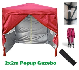 Small pop up Gazebo