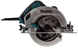 Makita hs7601j Circular Saw Review