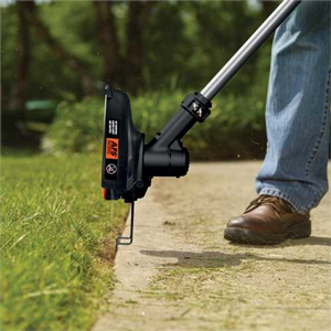 Black and decker edging tool