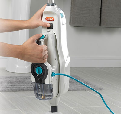 Vax S86-SF-C Steam cleaner