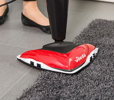 steam mop for hardwood floors and carpets
