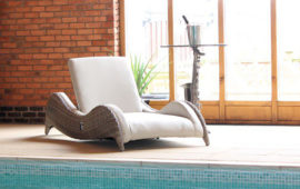 The Luxor Sun Loungers Collection