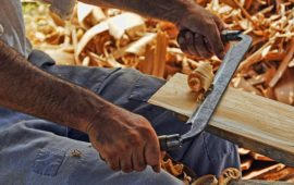 Professional Wood Worker