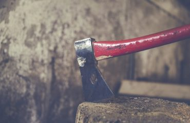 Axe for Wood