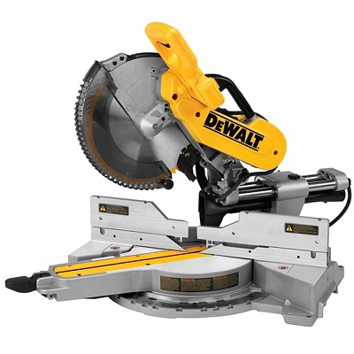 DeWalt DWS780 Wood Saw