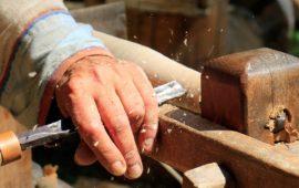 Learn Wood Working