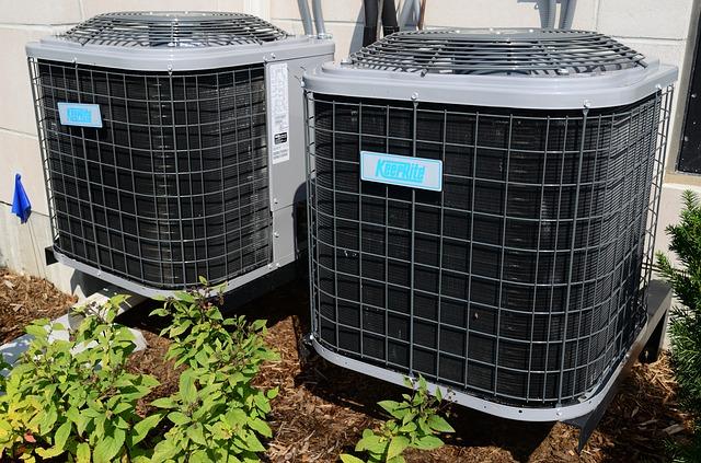 Professional AC Installation