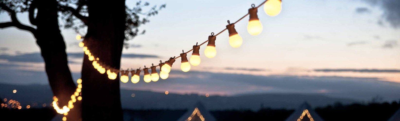 Top 10 Gorgeous Garden Lights