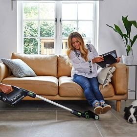 GTech Pro Pet Vacuum