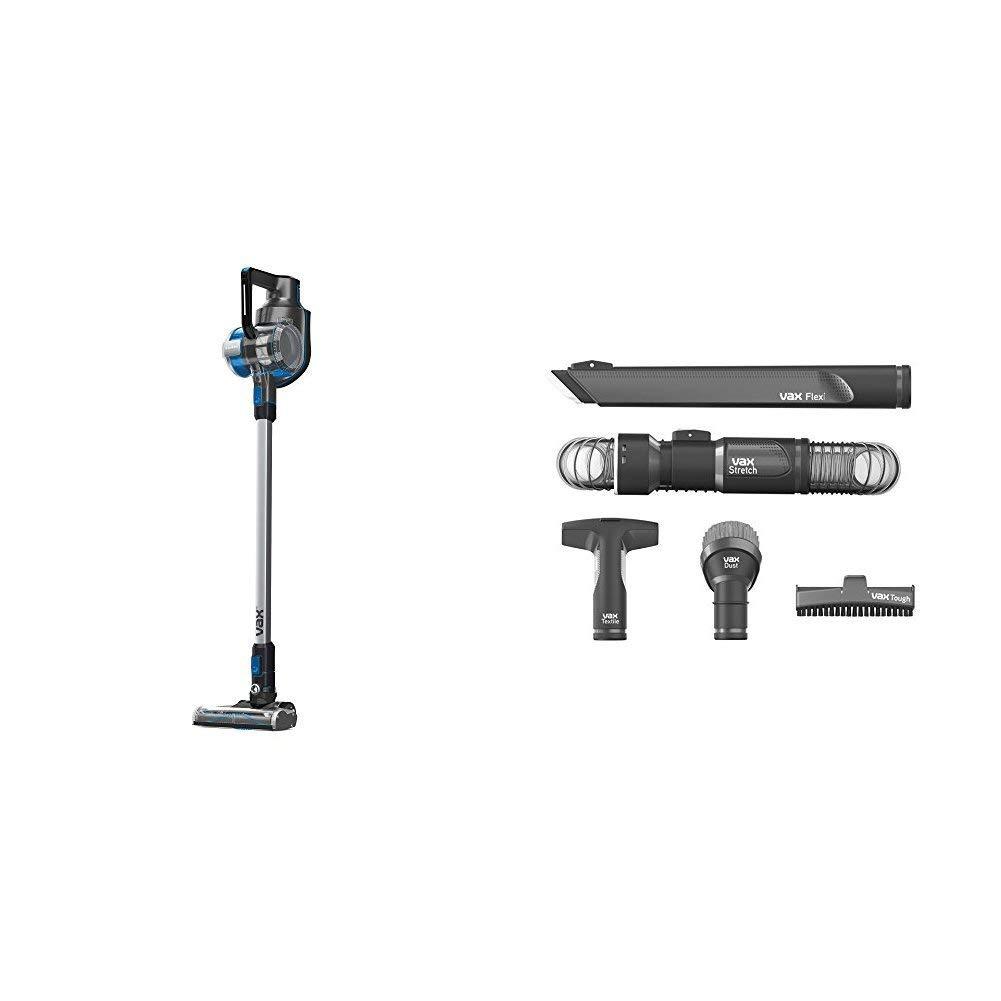 VAX cordless vacuum cleaner kit