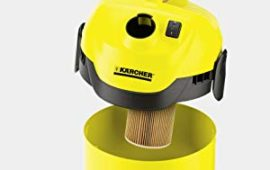 Karcher WD2 Wet And Dry Filter