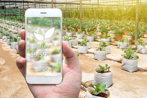 Smart App Technology
