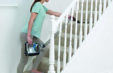 Vax Blade Stairway Cleaning