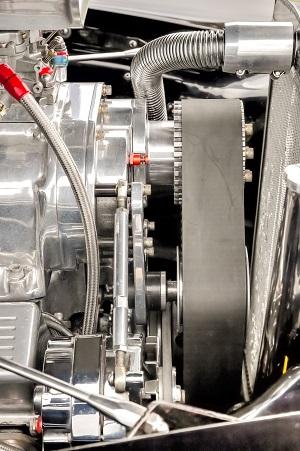 Air Compressor Drive Belt