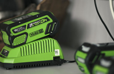 Greenworks 40V 2.0Ah Lithium-Ion Battery