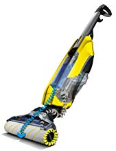 Karcher FC5 2-in-1 Function