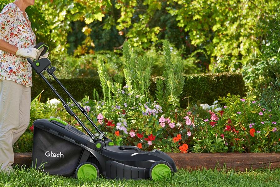 GTech Electric Mower 2.0