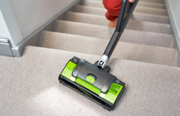 Lightest Vacuum - Gtech HyLite