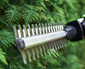 GTech Cordless Hedge Trimmer Blade