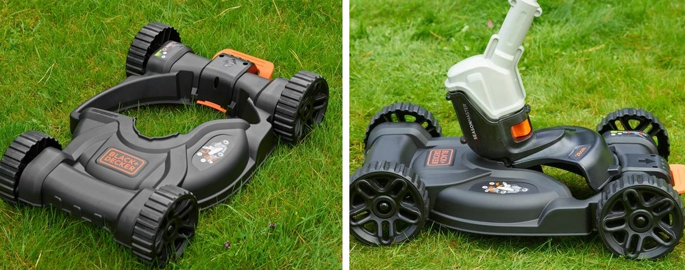 Black & Decker CM100 Mower Deck