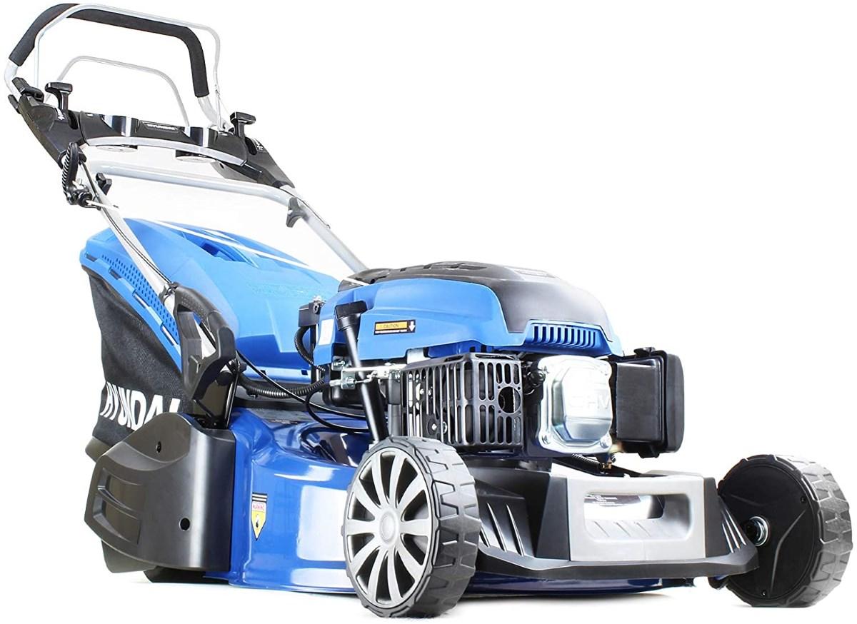 Hyundai Petrol Mower HYM530
