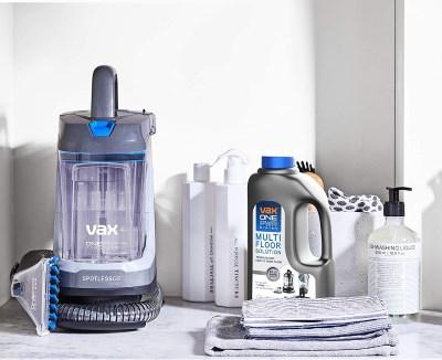 Vax Compact Storage