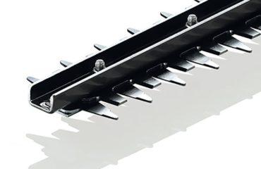 Diamond ground blades