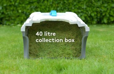 40L collection box