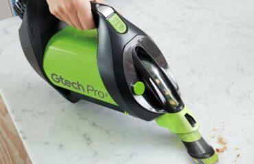 Versatile GTech Pro Cleaning