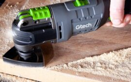 Gtech Cordless Multi-Tool Review