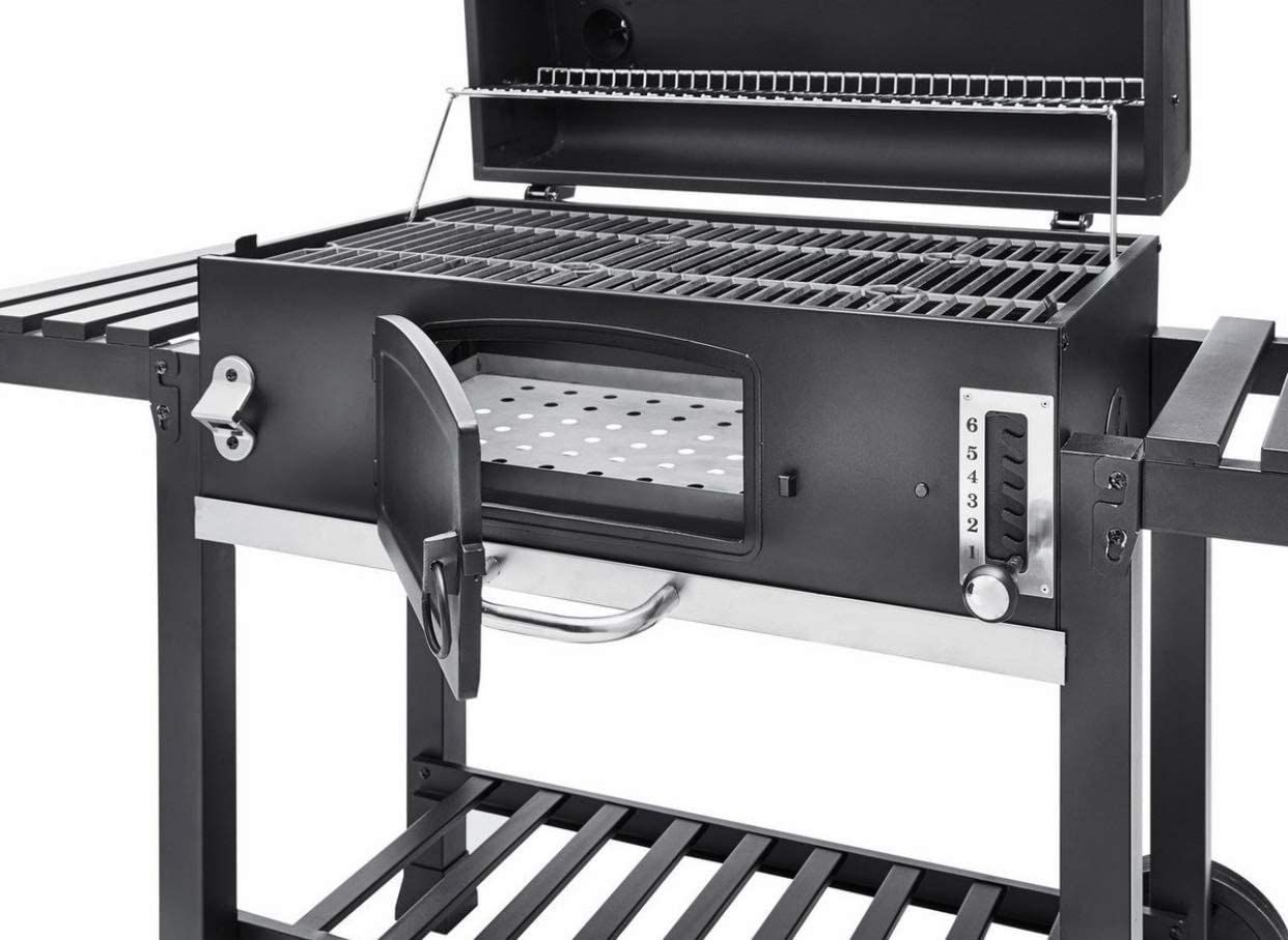 Cosmo Grill XXL BBQ and Grill